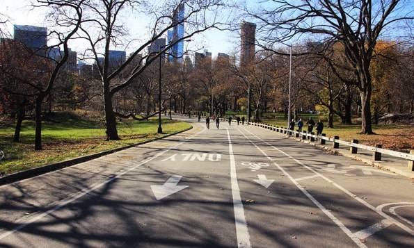セントラルパーク(Central Park)