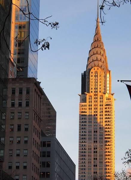クライスラー・ビル(Chrysler Building)