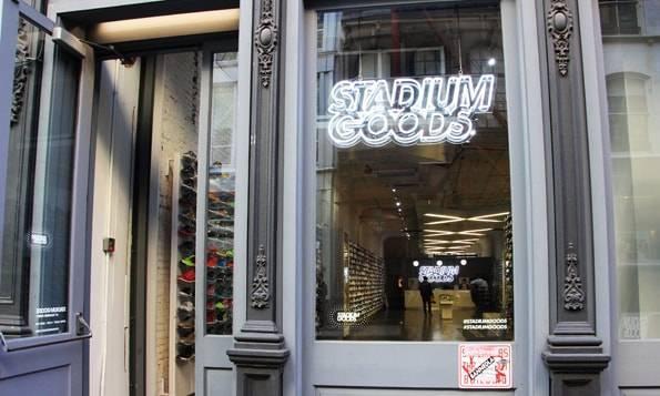 Stadium Goods (スタジアムグッズ)