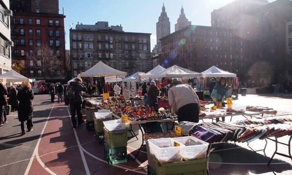 Grand Bazaar NYC (グランド・バザール・NYC)