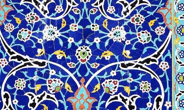 イスラム美術館