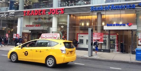 Trader Joe's (トレーダー ジョーズ)