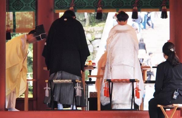 鎌倉の鶴岡八幡宮