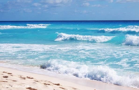 プラヤ・デルフィネス (Playa Delfines)