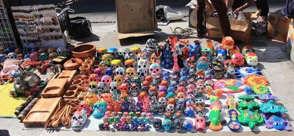 メキシコのお土産