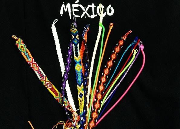 メキシコお土産