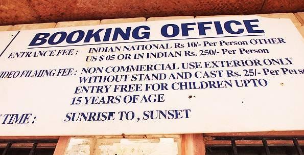 インド・デリー世界遺産「クトゥブ・ミナール(Qutb Minar)」
