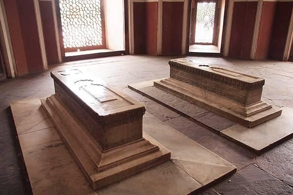 インドデリーの世界遺産「フマーユーン廟」