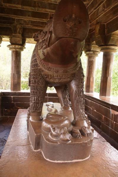 インドの世界遺産カジュラホ遺跡群