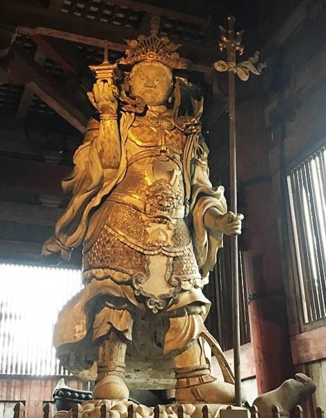 奈良の東大寺