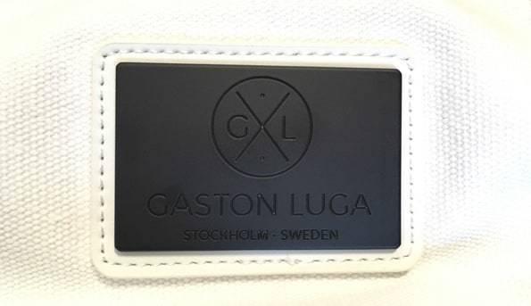 Gaston Luga(ガストンルーガ)