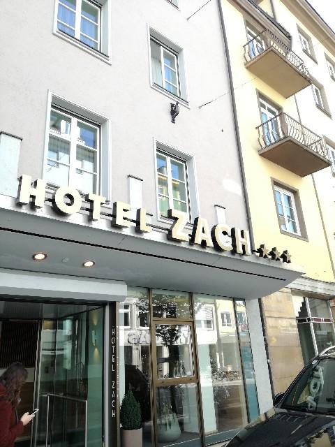 インスブルック ホテル