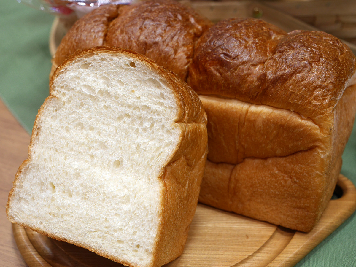 泉北堂「極食パン」
