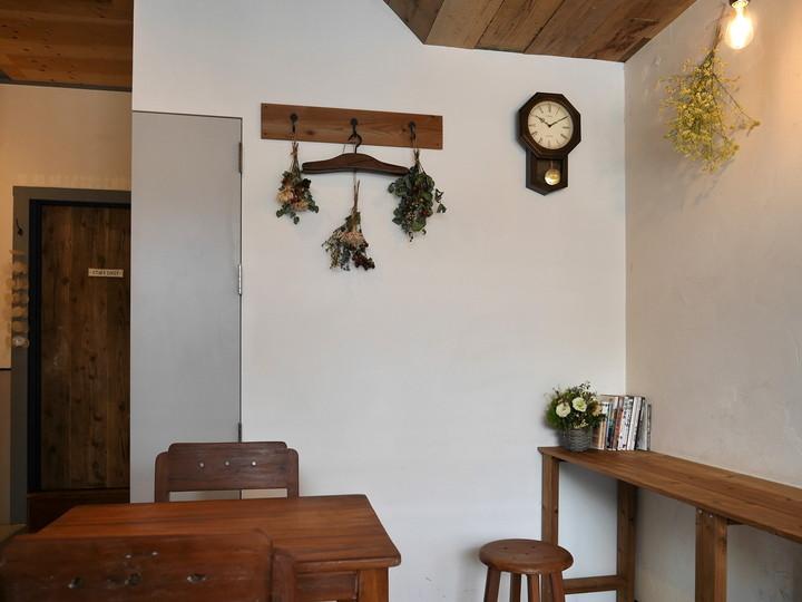 横浜・山手 Little Village Cafe(リトルビレッジカフェ)
