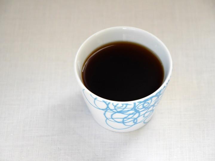 横浜・山手 Little Village Cafe(リトルビレッジカフェ) コーヒー