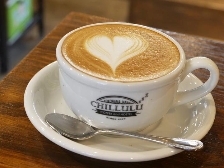 CHILLULU COFFEE(チルル コーヒー)