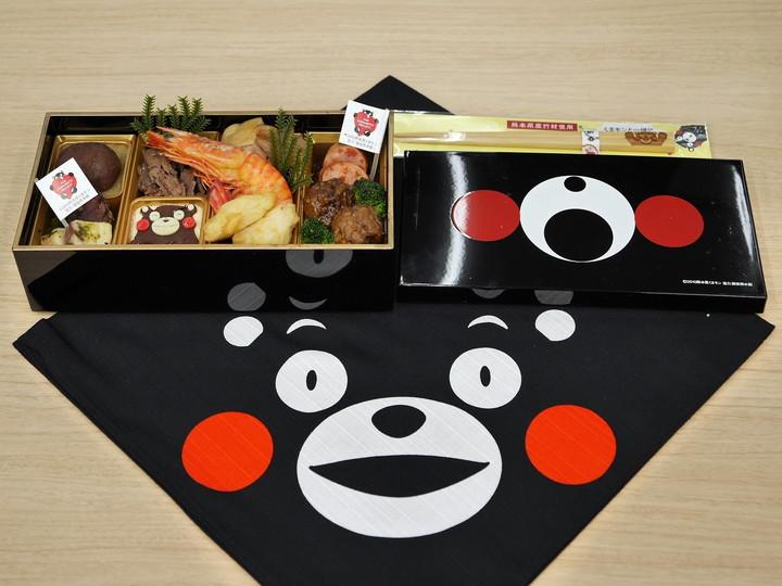 2020年新春 高島屋 おせち料理