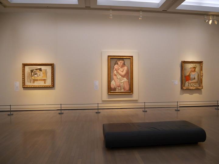 横浜美術館開館30周年記念 オランジュリー美術館コレクション ルノワールとパリに恋した12人の画家たち