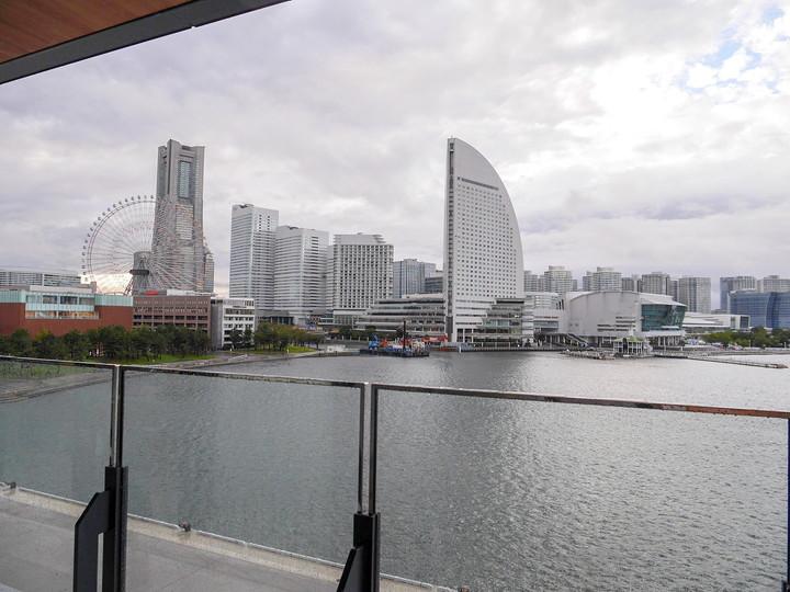 Pier 8 シグネチャースイート ダブル