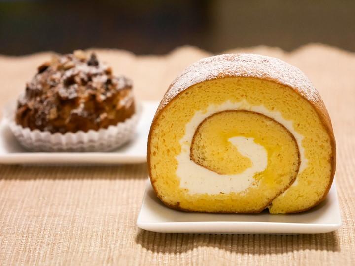 パティスリー リュニック 百花蜜ロールケーキ