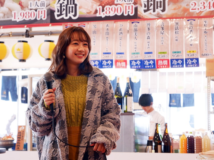 酒処 鍋小屋2020 高田秋さん