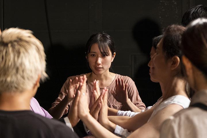 赤レンガ・ダンスプロジェクト