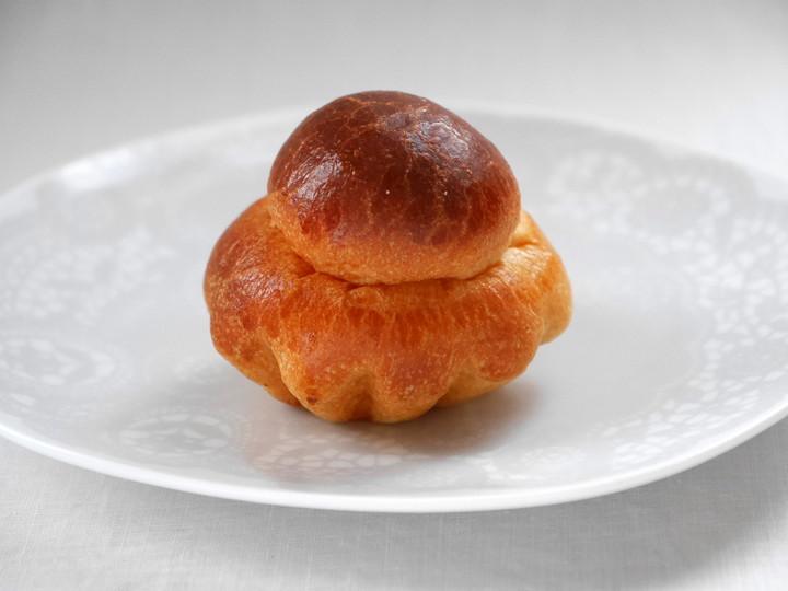 マリンベーカリー たんこぶパン
