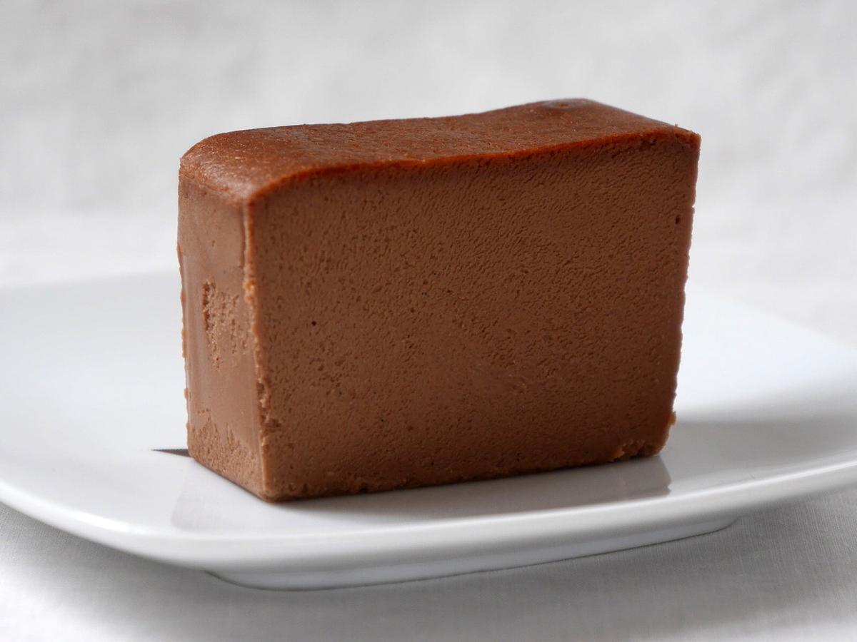 ハグフラワーヨコハマ ショコラチーズテリーヌ