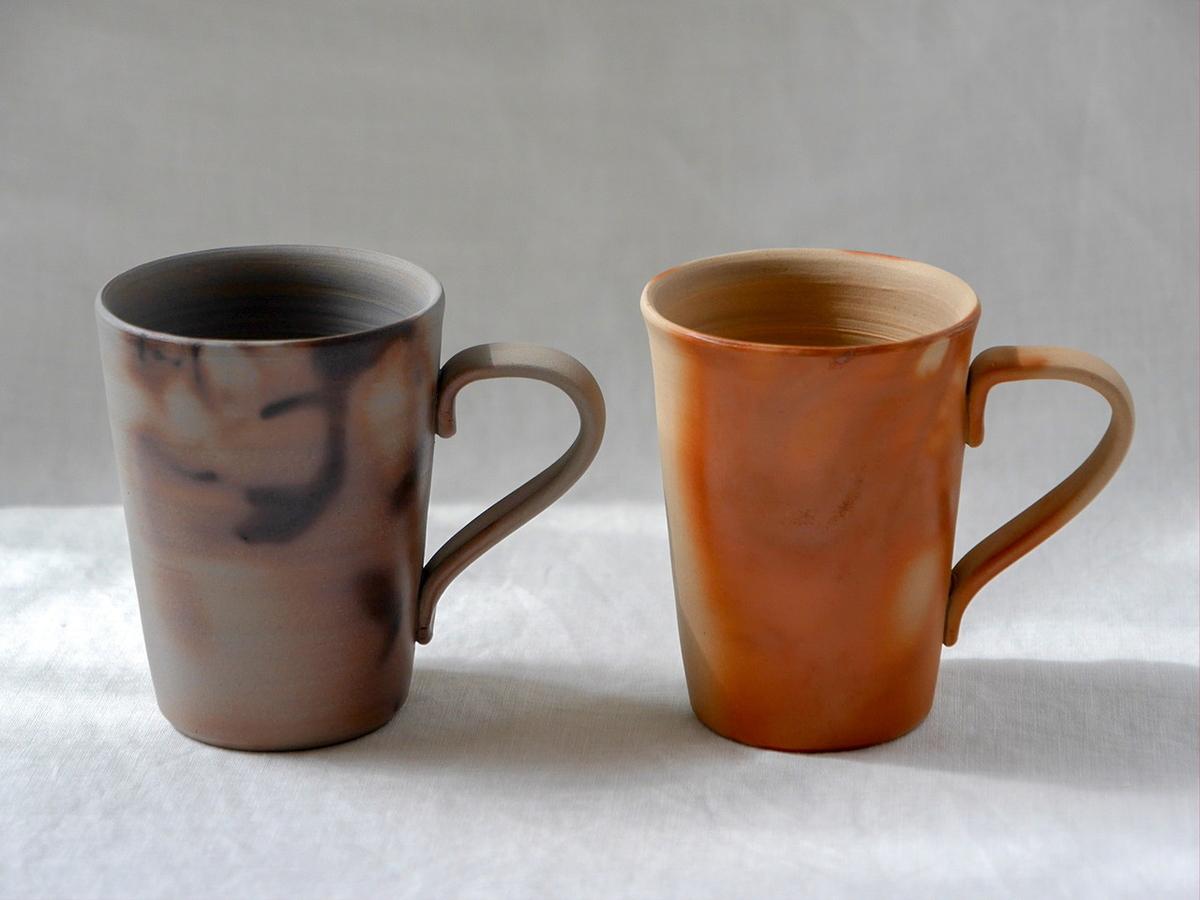 備前焼 器 takagi マグカップ