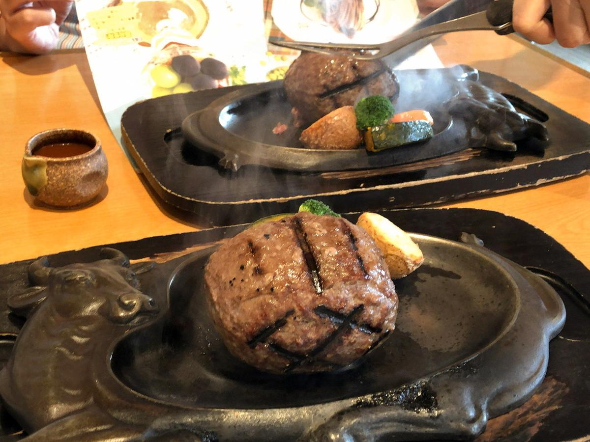 静岡県内でしか食べられない「さわやか」のげんこつハンバーグ