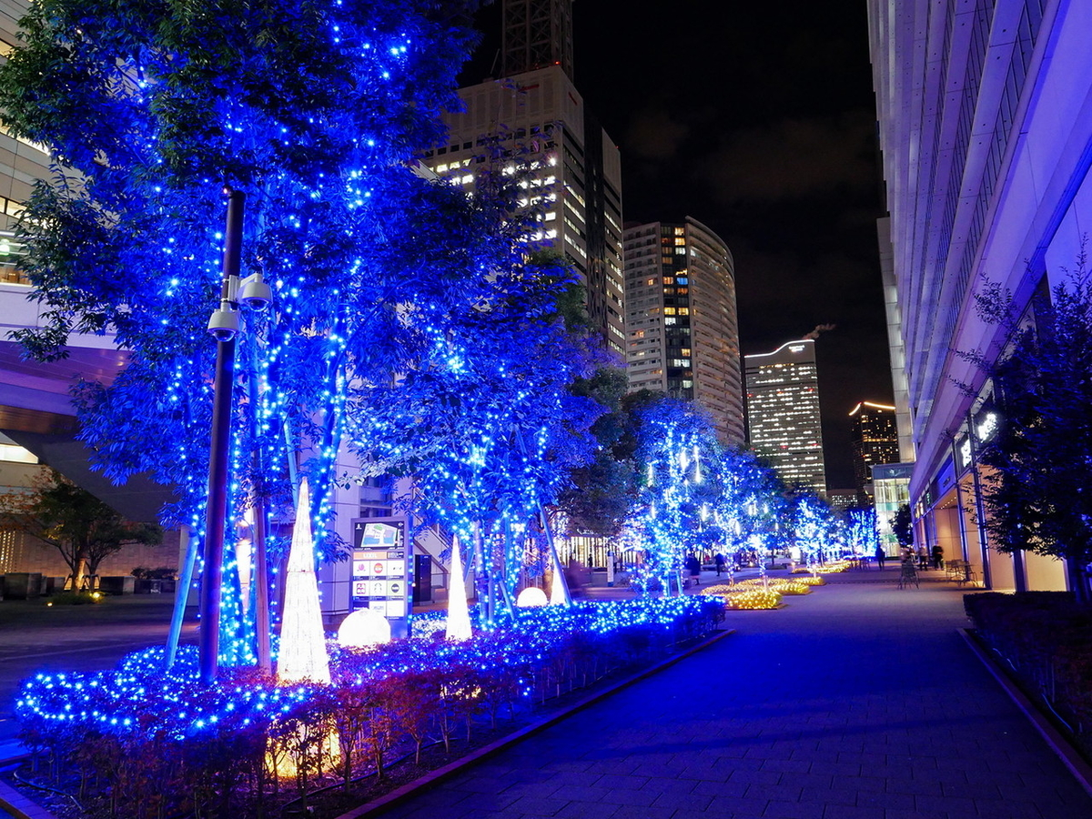 横浜アイマークプレイス