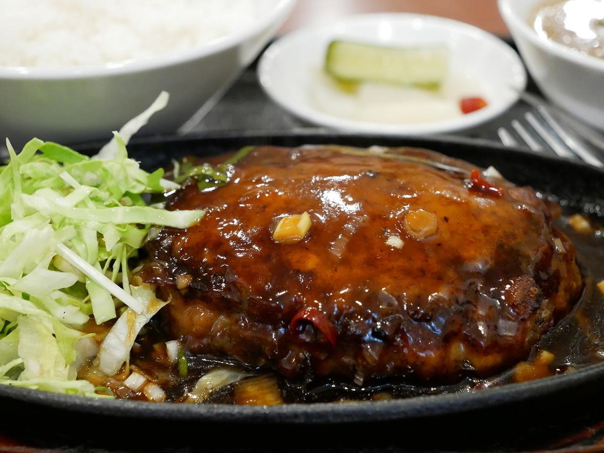 台湾料理店 金葉