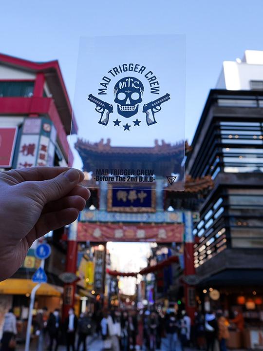 ヒプマイ 横浜 聖地巡礼