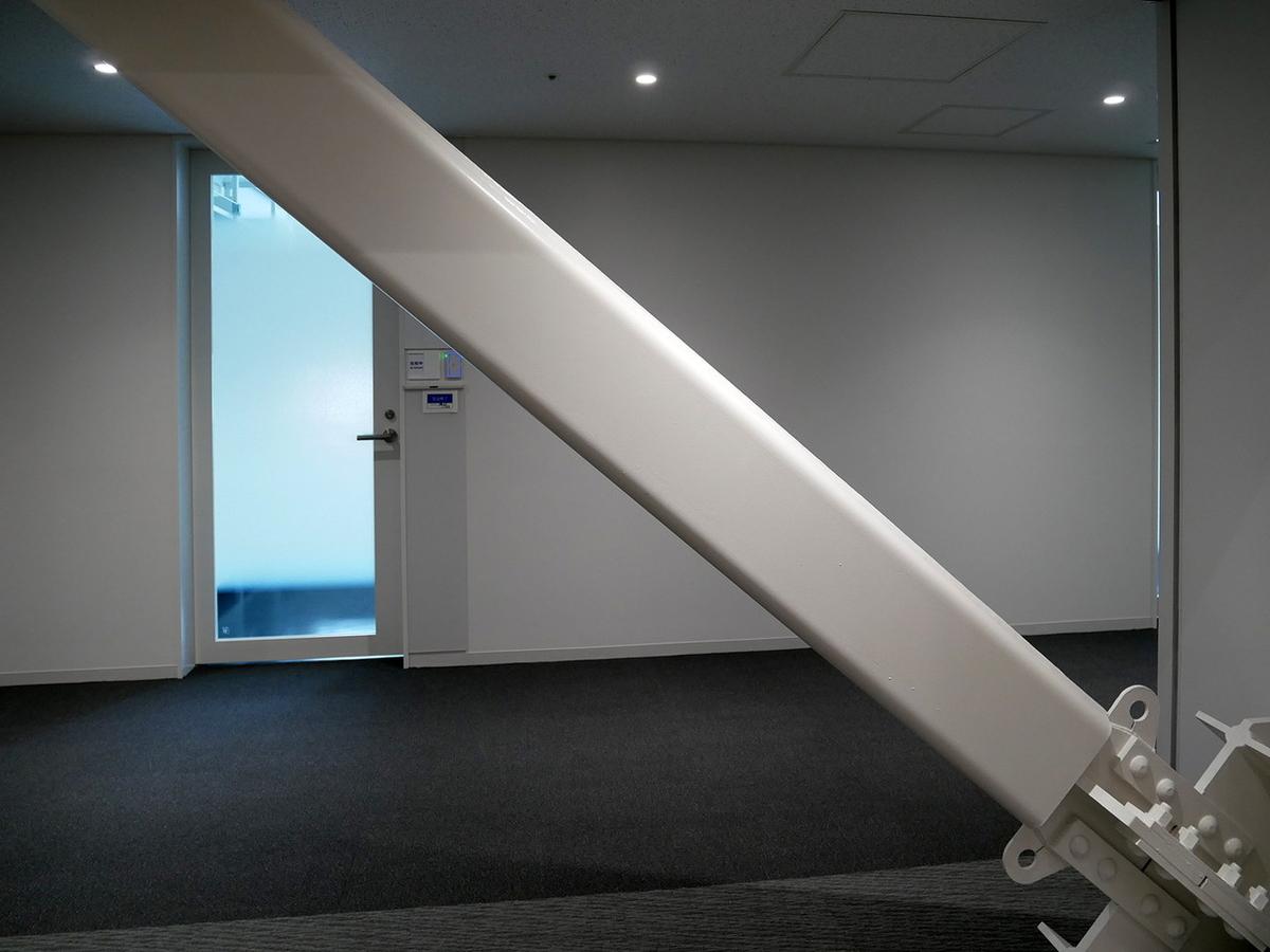 神奈川大学岩田衛名誉教授(工学部建築学科)の特許を採用した座屈拘束ブレース