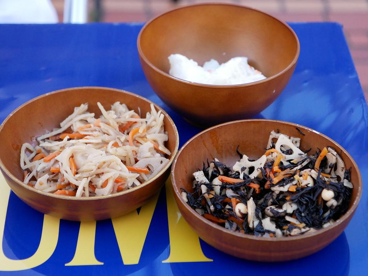 食べ放題(惣菜)