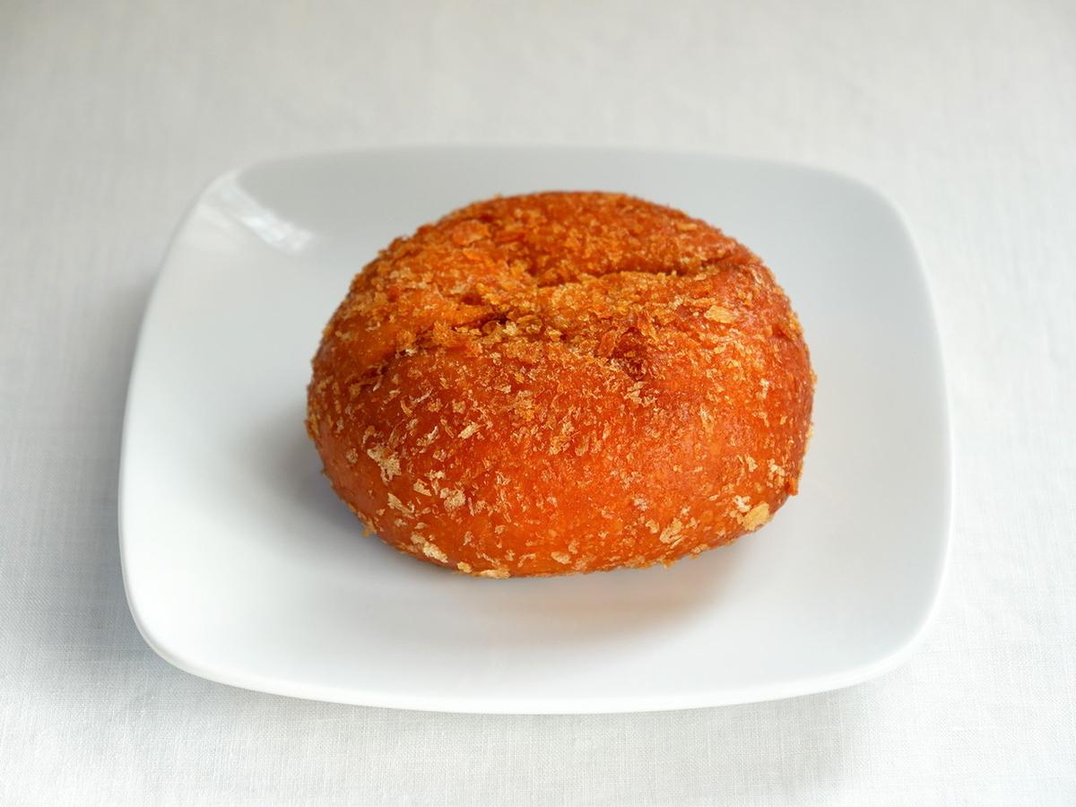 焼きカレーパン(216円)