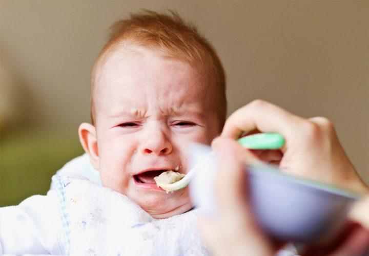 Trẻ suy dinh dưỡng cần chế độ chăm sóc đặc biệt