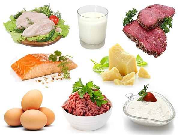 Trẻ suy dưỡng cần tăng cường thực phẩm bổ dưỡng