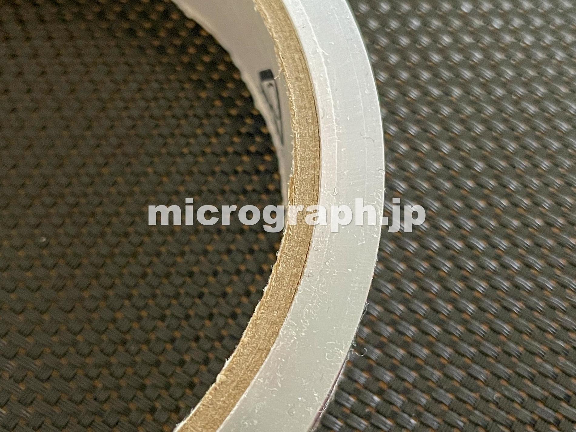 セロテープの写真(側面)