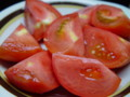 [食][トマト]
