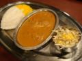 [インド料理][ガナパティ][食]