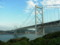 [関門海峡][関門橋][めかり]