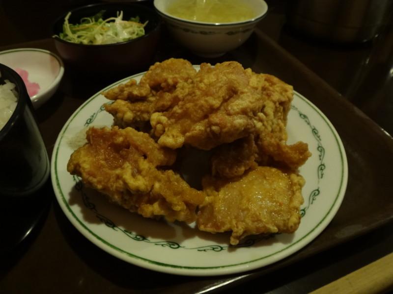 [台北城][から揚げ][食][food]