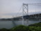 [関門橋][関門海峡][めかり][福岡県][北九州市][門司区]