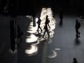 [金環日食][日食][京都駅][京都][もう1年近くなるのでオ]