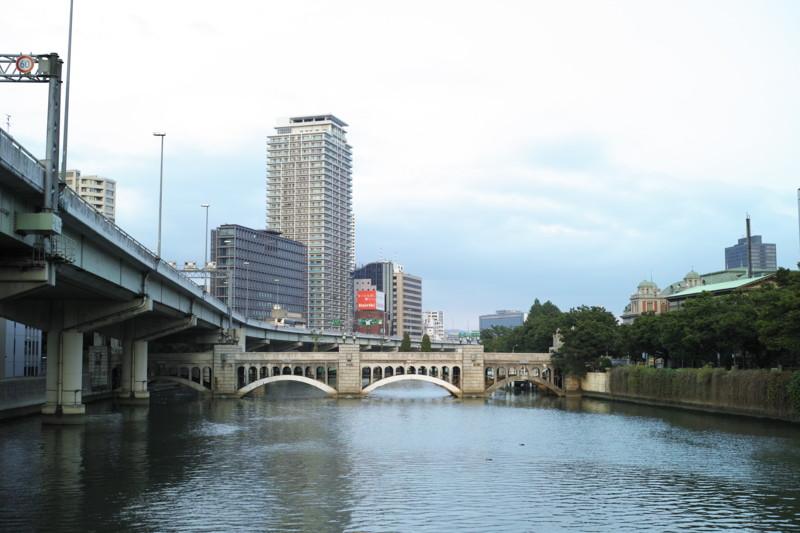 [大阪][大阪市][堂島川]