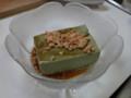 [豆腐][宇治][抹茶][京都][食]