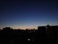 [夕日][夕陽][京都][京都市]