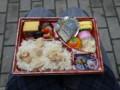 [food][食][お弁当][魚彦][京都][三条大宮]