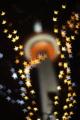 [kyoto][night][京都市][京都][クリスマス][Christmas][京都駅][京都タワー][夜景][イルミネーション]